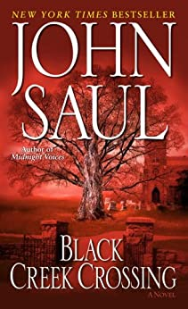 Black Creek Crossing: A Novel (Saul, John)