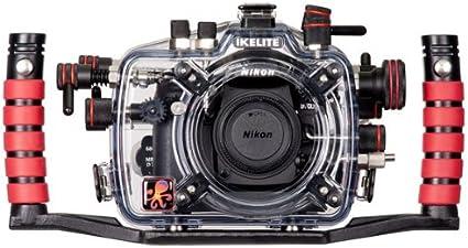 Ikelite 6801.70 Carcasa submarina para cámara: Amazon.es: Electrónica