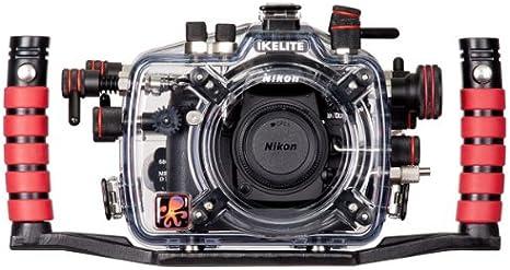 Ikelite 6801.70 Carcasa submarina para cámara: Amazon.es ...