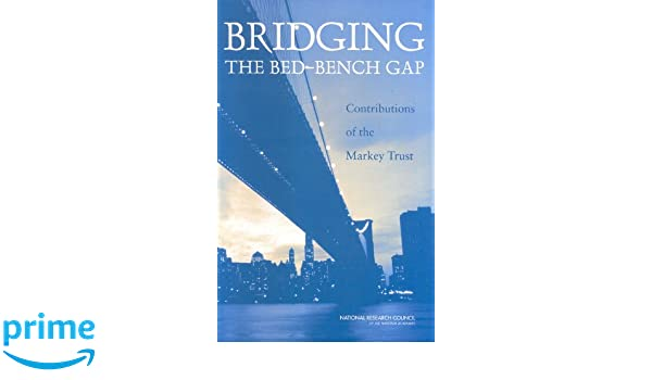 Bridging the Bed-Bench Gap: Contributions of the Markey Trust