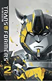img - for Transformers: IDW Collection Phase Two Volume 2 book / textbook / text book