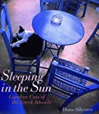 Sleeping in the Sun: Carefree Cats of the Greek Islands