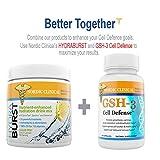 HYDRABURST Nutrient-enhanced hydration drink mix
