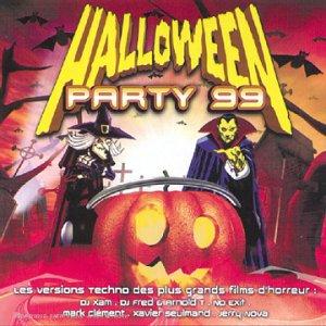 (Halloween Party 99)