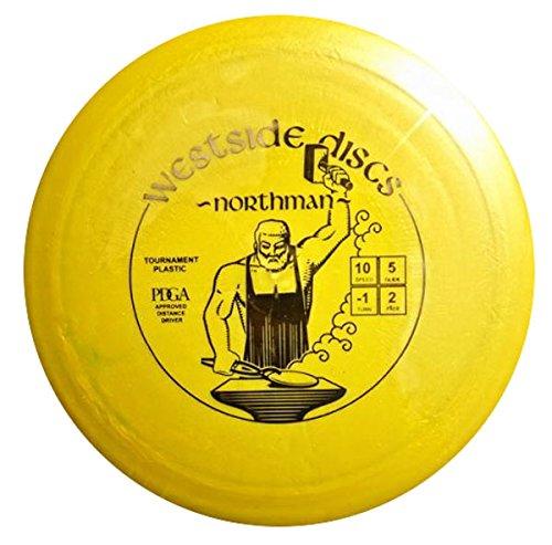 (訳ありセール 格安) Westside Discs Northman Discs Tournament Northman (アソートカラー) Tournament B00Q7GNRDS, 亜熱帯からの贈り物。奄美市場:247f8617 --- irlandskayaliteratura.org