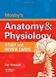 Mosby's Anatomy & Physiology Study and Review Cards, 1e