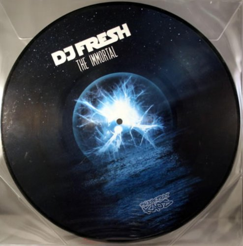 Fresh / The Immortal / Living Daylights Ii ()