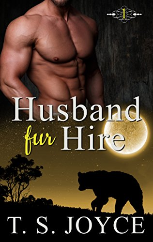 Husband Fur Hire (Bears Fur Hire Book 1)