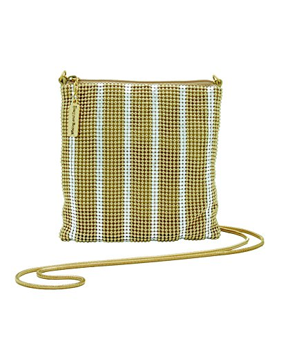 whiting-davis-mesh-stripes-hobogold-silverone-size