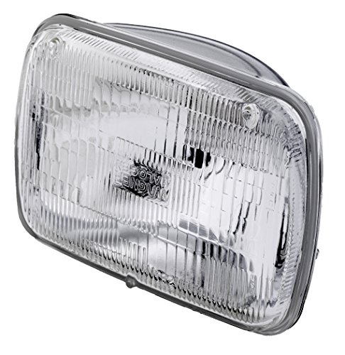 Eiko H6054 Halogen Sealed Beam Lamp (Pack of 1) ()