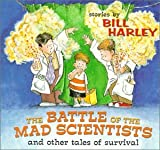 : Battle of the Mad Scientists