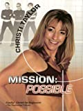 Christi Taylor: Mission Possible Step & Aerobic Workout