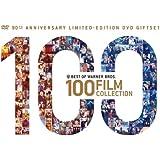 Best of Warner Bros. 100 Film Collection (DVD)