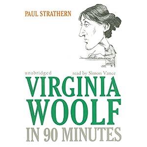Virginia Woolf in 90 Minutes Audiobook