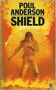 Book Shield