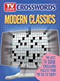 TV Guide Crosswords Modern Classics, TV Guide Editors, 1402738463