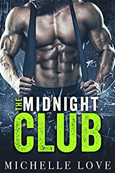 The Midnight club by [Love, Michelle]