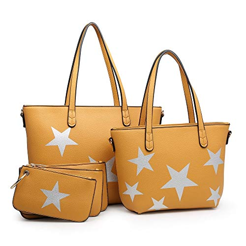 A London Yellow Spalla Craze Borsa Donna EHwqAq86Z