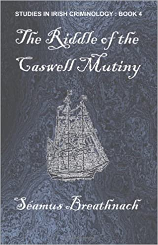 Book The Riddle of the Caswell Mutiny