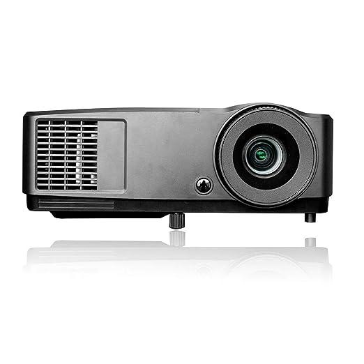 Proyector Proyector de video Full HD de 3000 lúmenes actualizado ...