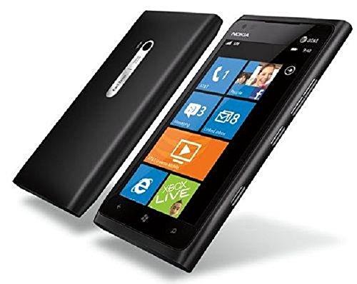 Nokia Lumia 920 RM-821 32GB Black Windows 8 Smartphone 4G LTE (GSM Factory Unlocked) (Battery Nokia Lumia 920)