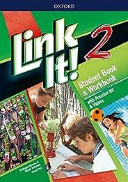 Link It - 2 Student Pk