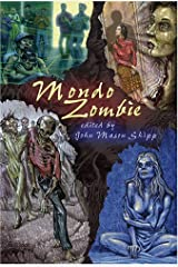 Mondo Zombie Hardcover