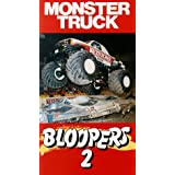 Monster Truck Bloopers #2              >