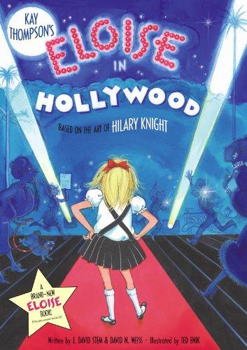 Eloise in Hollywood [Kay Thompson - Hilary Knight] (Tapa Dura)