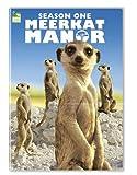 Meerkat Manor Season 1 (3 DVD Set)