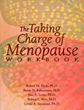 img - for The Taking Charge of Menopause Workbook book / textbook / text book