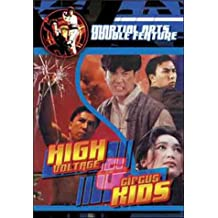 High Voltage/Circus Kids
