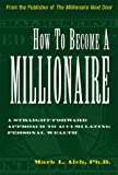 How to Become a Millionaire, Mark Alch, 1563526069