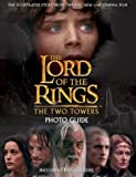 Two Towers: Photo Guide with Sticker