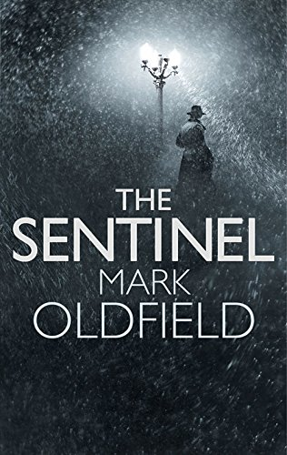 book cover of The Sentinel