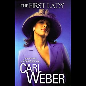 First Lady Audiobook