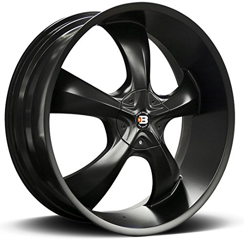 22 inch rims package - 7