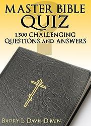 Master Bible Quiz