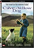 The Cave of the Yellow Dog [Import]