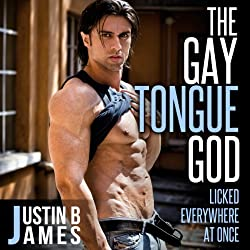 The Gay Tongue God