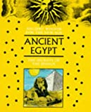 Ancient Egypt, Zelda Sharif and New Holland, 1853689491