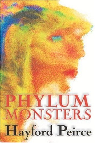 Read Online Phylum Monsters pdf