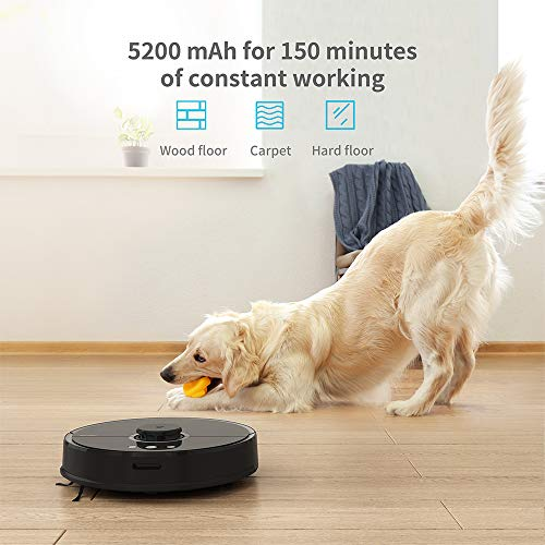 Roborock S5 Robotic Vacuum and Mop Cleaner Deals, Coupons & Reviews