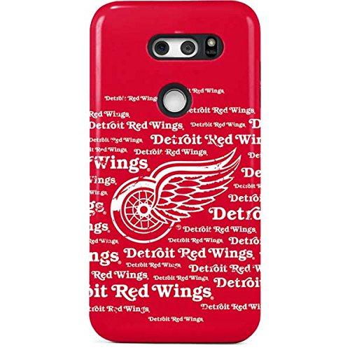 Detroit Red Wings V30 Case
