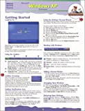 Microsoft Windows XP Quick Source Reference Guide 9781930674981