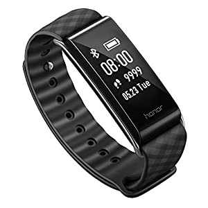 Honor Band A2 (Black)