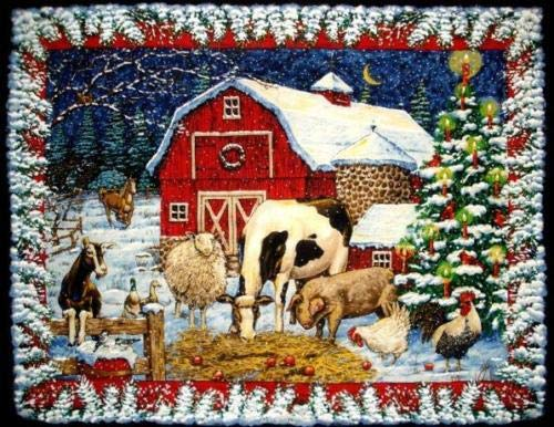 Top 7 cow fabric for quilting for 2019