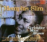 grinder blues cd - Grinder Man Blues