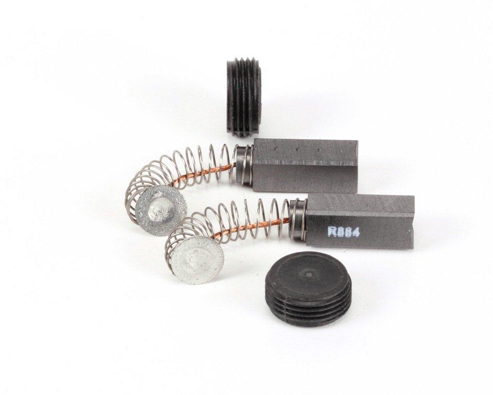 Lincoln 369384 Cap Brush Kit 3ft