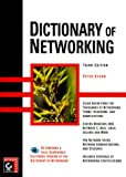 Dictionary of Networking, Peter Dyson, 0782124615